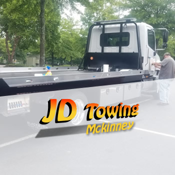 Towing McKinney