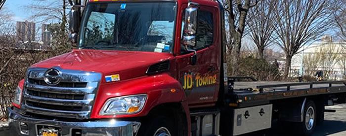 Emergency Towing McKinney