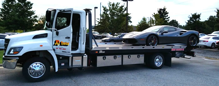 Affordable Towing McKinney